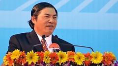 Hát Về Anh Nguyễn Bá Thanh - Khánh Trâm