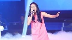 Cám Ơn Tình Yêu (Giọng Hát Việt Nhí 2013) - Bùi Duy Lan Hương