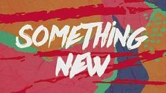 Video Something New (Lyric Video) - Zendaya , Chris Brown