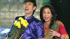 Tình Duyên Đầu Năm (Gala Nhạc Việt 3) - Nguyên Vũ  ft.  Thoại Mỹ