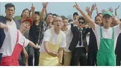 Bài Ca Tuổi Trẻ - JGKiD ft.  Emcee L ft.  KraziNoyze ft.  Linh Cáo