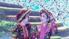 LK: Xuân Tây Bắc - Yến Trang  ft.  Yến Nhi