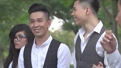 Em Đã Quên Anh? (Behind The Scenes) - Trịnh Thăng Bình  ft.  Phạm Hoàng Duy