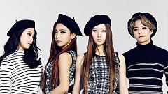 Video All Mine - f(x)