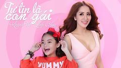 Video Tự Tin Là Con Gái (Behind The Scenes) - Khánh Thi , Linh Hoa