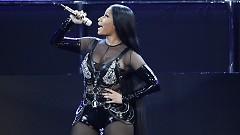 No Frauds, Light My Body Up, Swalla, Regret In Your Tears (2017 Billboard Music Awards) - Nicki Minaj, Lil Wayne, David Guetta, Jason Derulo