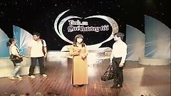 LK Chiều Sân Ga - Hai Chuyến Tàu Đêm - Hoàng Như Ngọc  ft.  Huỳnh Thật