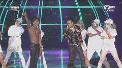 Good Boy, Fantastic Baby (MAMA 2014) - G-Dragon , Tae Yang