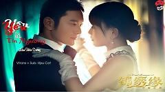 爱是信仰 / Yêu Là Tín Ngưỡng (Cẩm Tú Duyên Hoa Lệ Mạo Hiểm OST) (Vietsub) - Lâm Hân Dương