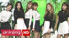 Only One (161014 Simply K-Pop) - Apink