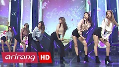 Only One (161021 Simply K-Pop) - Apink