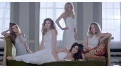 Video Beautiful 'Cause You Love Me - Girls Aloud