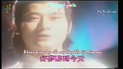 留恋 / Lưu Luyến (Vietsub) - Trịnh Thiếu Thu  ft.  Trần Tùng Linh