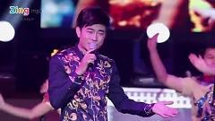 Sóc Sờ Bai Sóc Trăng (Liveshow Hương Tình Yêu) - Lâm Bảo Phi  ft.  Hoàng Đăng Khoa