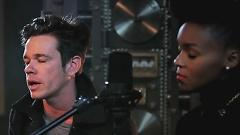 We Are Young (Acoustic Version) - Fun. ft. Janelle Monáe
