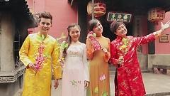 Liên Khúc Mừng Xuân Mới - Thanh Ngọc ft. Đông Quân ft. Cường DC ft. Trương Bảo Như