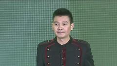 Video Cát Bụi Vô Thường (Live Show Thoảng Hương Bát Nhãn) - Mai Quốc Huy