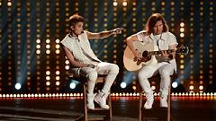 Video As Long As You Love Me (Victoria's Secret Fashion Show 2012) - Justin Bieber