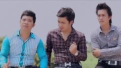 Video LK Đò - Thiên Quang , Hoàng Lâm , Thái Phong