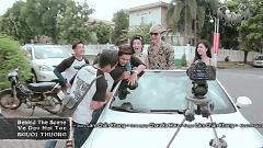 Video Đại Ca Tửng (Behind The Scenes) - Lâm Chấn Khang