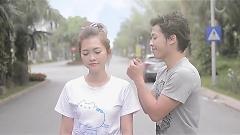 Chân Ngắn - Cẩm Vân Phạm  ft.  TMT
