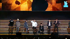 VCR + MONSTER + LOTTO (1009 Asia Song Festival 2016) - EXO