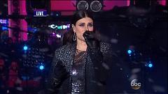 Let It Go (2015 New Year's Rockin' Eve) - Idina Menzel