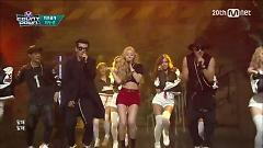Video Tell Me One More Time (M COUNTDOWN 420) - Jinusean , Jang Hanna