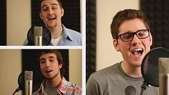 Rolling In The Deep - Someone Like You - Turning Tables (Adele Cover) - Michael Henry & Justin Robinett,Alex Goot