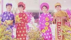 Hỡi Em Mùa Xuân - Nina Trâm ft. Đinh Kiến Phong ft. Hoàng Gia Huy ft. Phương Anh