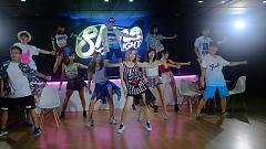 Video Shine Your Light (Dance Version) - Min, JustaTee