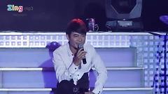 Bóng Mát (Liveshow Hương Tình Yêu) - Lâm Bảo Phi