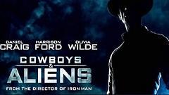 Cowboys & Aliens - Trailer