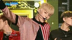 Love Paint (0917 Music Core) - NU'EST
