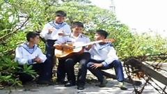 Lính Đảo Mùa Xuân - Thái Minh Nguyễn