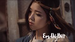 Video Em Đã Biết (Acoustic) - Suni Hạ Linh