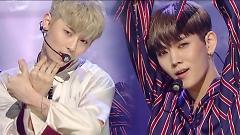 Love Paint (0925 Inkigayo) - NU'EST