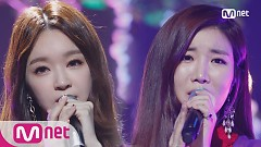 Beside Me (161013 M COUNTDOWN) - Davichi