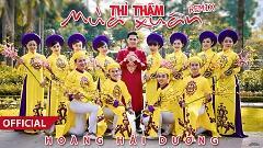 Thì Thầm Mùa Xuân (Remix) - Hoàng Hải Dương