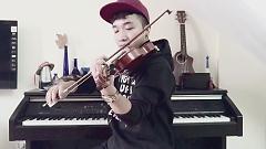Video Chắc Ai Đó Sẽ Về (Violin Cover) - Hoàng Rob