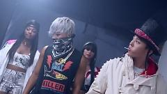 Video Good Boy - G-Dragon , Tae Yang