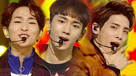 1 Of 1 (161023 Inkigayo) - SHINee