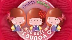 Video Funny Hunny - Orange Caramel