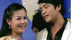 Video Tình Ấm Chiều Quê - Lê Sang, Dương Hồng Loan
