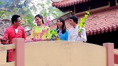 LK Đón Xuân Này Nhớ Xuân Xưa & Câu Chuyện Đầu Năm - Lê Sang , Dương Hồng Loan , Huỳnh Nguyễn Công Bằng