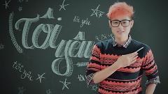 Video Tôi Yêu - Thanh Duy