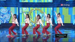 Doo Doom Chit (1007 Simply K-Pop) - Crayon Pop