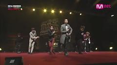 Very Good, Jackpot (MAMA 2014) - Block B