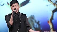 Bóng Cây Kơ Nia (Vòng 1: HLV Khánh Linh) (Tuổi 20 Hát 2014) - Văn Sỹ (Đại Học Mỏ Địa Chất)