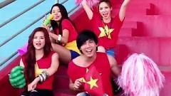 Football No.1 & Chiếc Cúp Cuộc Đời - Takej Minh Huy,Lady Q